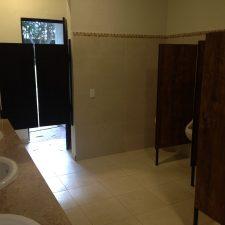 baños Hombres
